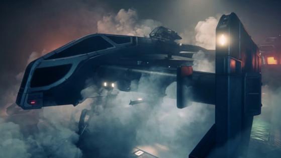 Star Citizen : Drake Interplanetary, guide constructeur