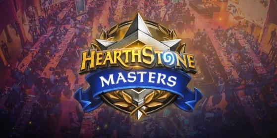 Hearthstone : FlècheNoire, Masters Tour Las Vegas, Open Cup