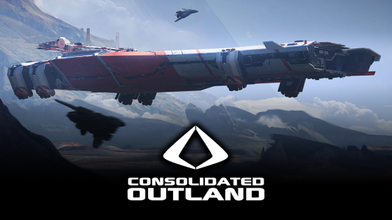 Star Citizen : Consolidated Outland, guide constructeur