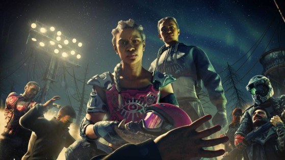 Far Cry New Dawn : mise a jour 1.04, améliorations et corrections