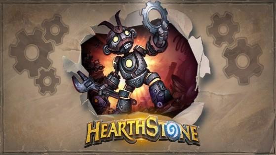 Hearthstone : patch 13.4, extension Eveil des Ombres, dos de carte, préco