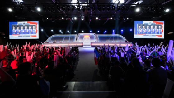 Overwatch League 2020, OWL20 : matchs dans les villes des franchises