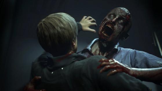 Resident Evil 2 Remake : DLC, pay-to-win, tout débloquer