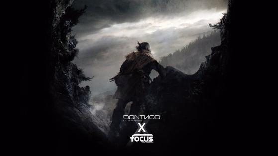 Dontnod, Focus Home Interactive, Vampyr, projet