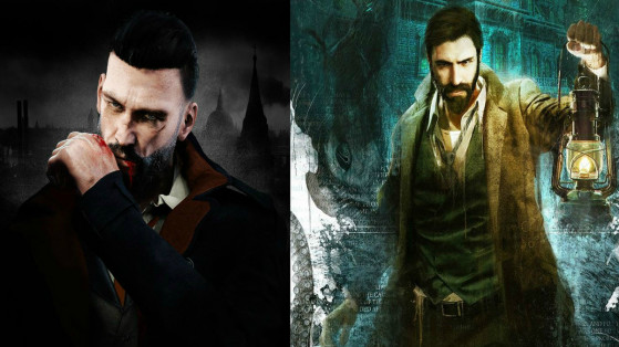 Focus Home Interactive : Vampyr, Call of Cthulhu, Switch, portage