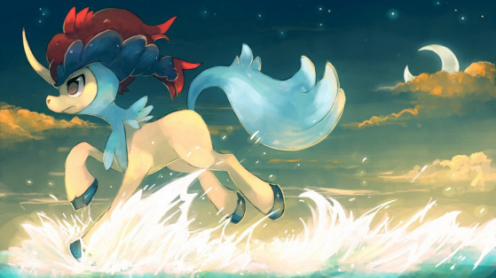 Pokémon TCG : Keldéo, Sucreine, Brindibou, Sky Legends