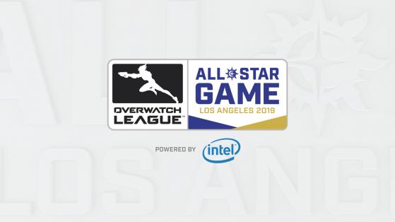 Overwatch League 2019, OWL 2019 : leak des skins All Stars de Lucio et Ange