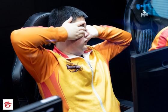 LMS : Dragon Gate bannie de la ligue pour match-fixing & paris illégaux