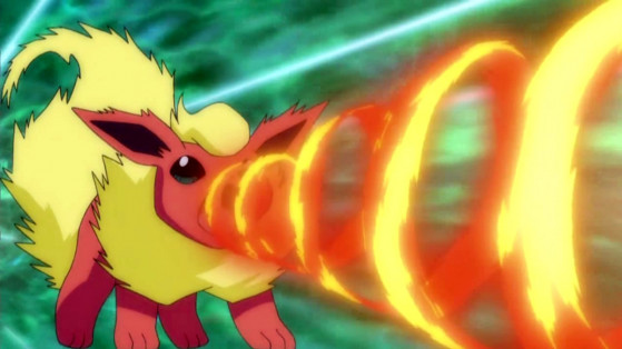 Pokemon GO : moves, capacités, leaks