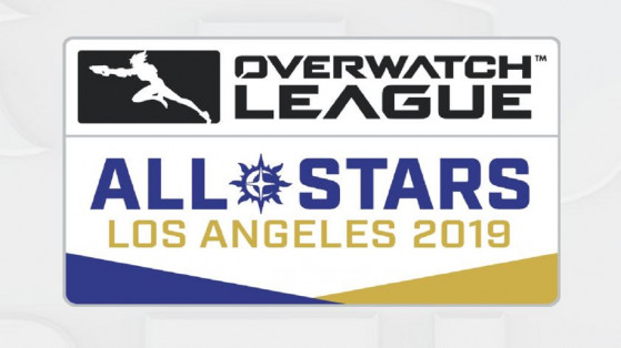 Overwatch All-Stars Weekend 2019 : infos, rosters, maillots et modes de jeu
