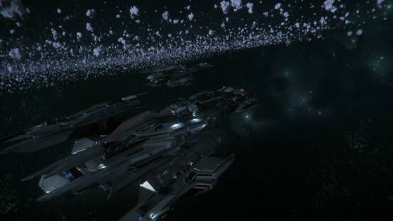 Star Citizen : Les missions d'escorte