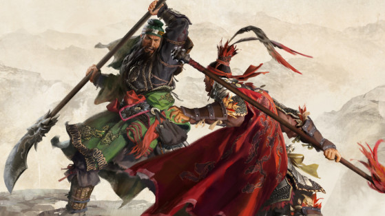 Test Total War: Three Kingdoms sur PC, Mac - Millenium