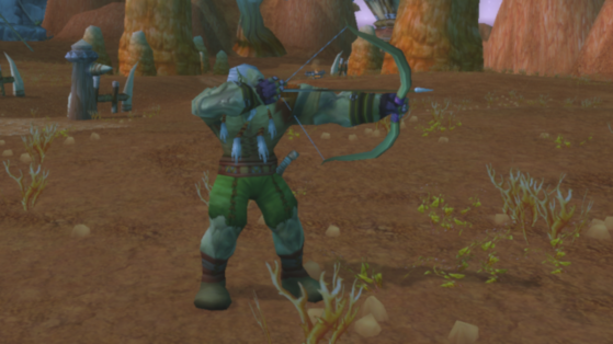 World of Warcraft Classic : Chasseur, guide de classe