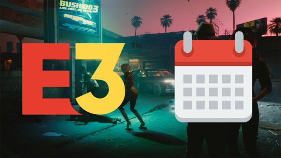 Dates E3 2019 : planning, horaires, conférences, lives, prévisions