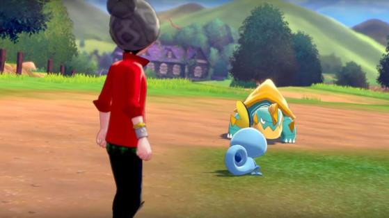 Pokemon Epée et Bouclier : une démo jouable à l'E3