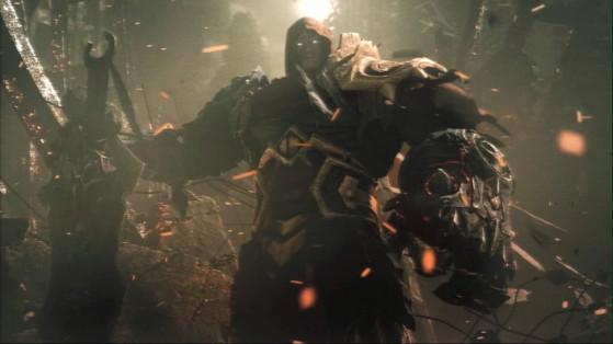 E3 2019 : Darksiders Genesis annoncé, War et Strife en duo !