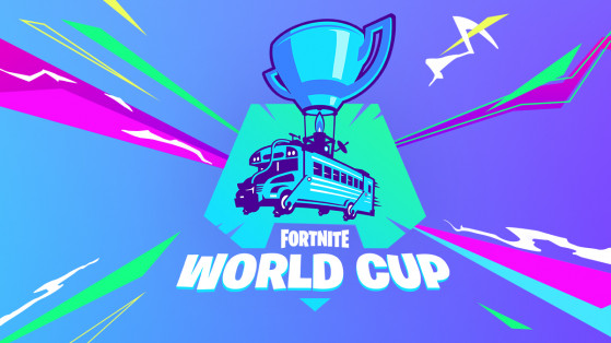 Fortnite : Epic double les cash prize pour la fin de la World Cup