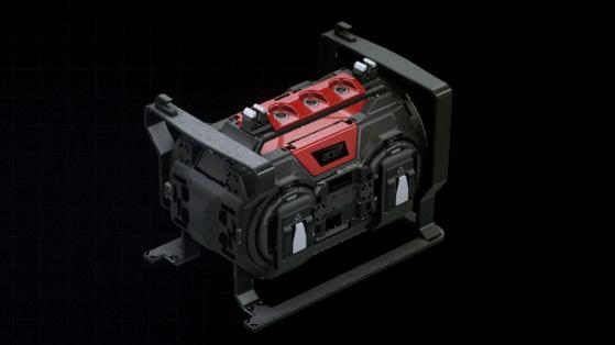 Star Citizen : Le moteur quantique Lightfire