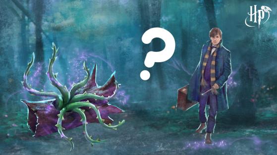 Harry Potter Wizards Unite : un deuxième event faune et flore fantastique