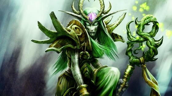 WoW Classic : Guide de leveling du Druide du niveau 1 à 60
