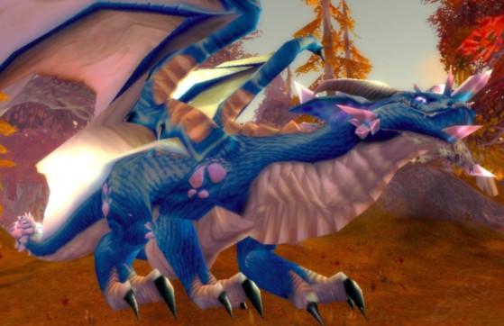 WoW Classic : Azuregos, guide world boss