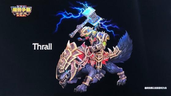 Warcraft 3 : Reforged