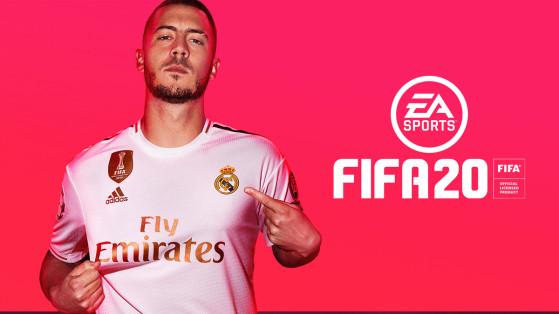 FIFA 20 : beta fermée, date, fonctionnement et informations