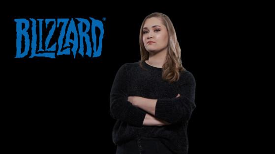 Hearthstone : Cora Songbird Georgiou intègre l'équipe de design Blizzard