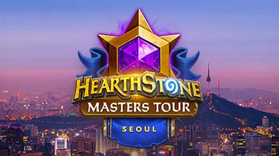 Hearthstone : decks Felkeine, Zhym Masters Tour Séoul