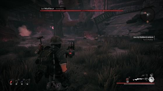 Les combats de boss sont vraiment géniaux - Millenium