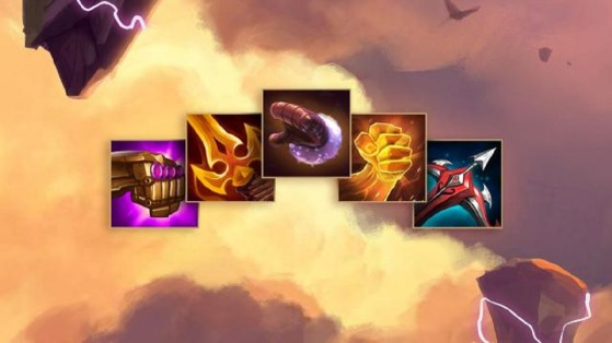TFT LoL : Sparring Gloves et 8 nouveaux items au patch 9.19