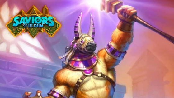 Hearthstone : decks post nerfs Aventuriers Uldum