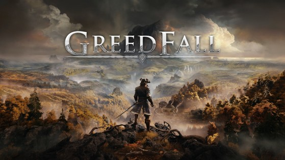 Test Greedfall sur PC, PS4, Xbox One