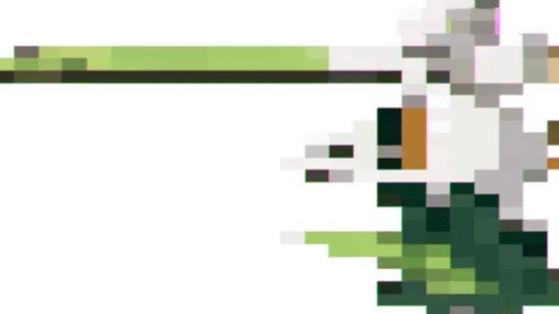 Un nouveau Pokémon révélé pour Épée et Bouclier ?