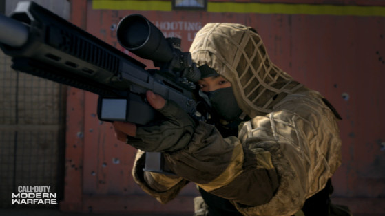 Call of Duty Modern Warfare : liste des armes, guide des armes