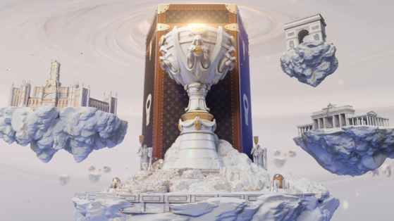 Tirage au sort des Worlds LoL 2019 : phase de groupes et play-in