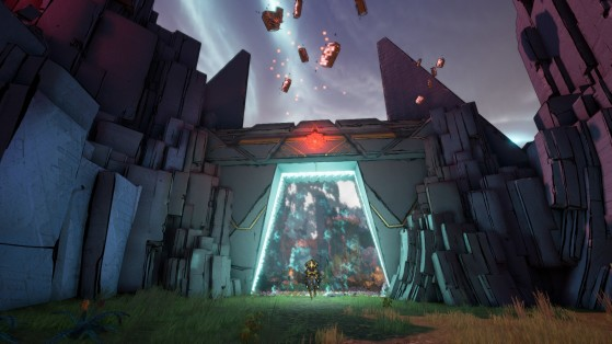 Guide Borderlands 3, end game : Terrains d'entrainement, Proving grounds