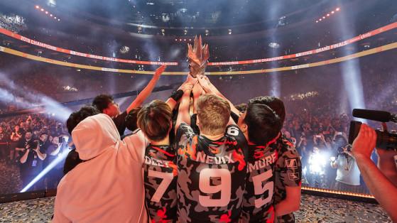 Esport : San Francisco Shock entre dans l'histoire de l'Overwatch League