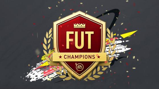 FIFA 20 : FUT Champions, informations et récompenses