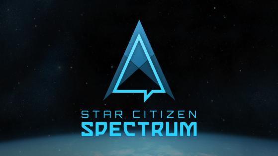 Star Citizen : Le Spectrum