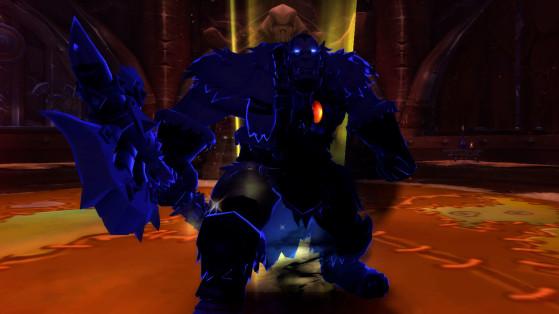 Thrall le Corrompu - World of Warcraft