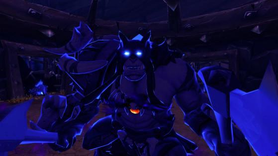 Rexxar - World of Warcraft