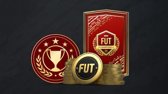 FIFA 20 : récompenses FUT Champions, heure et informations