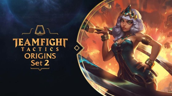 TFT - LoL : origines Set 2 de Teamfight tactics, patch 10.5, Avènement des éléments, Cheat Sheet