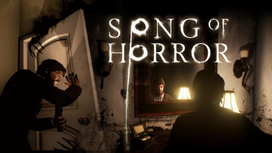 Test Song of Horror sur Steam, PC