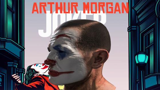 Mods Red Dead Redemption 2 PC : Devenez le Joker !