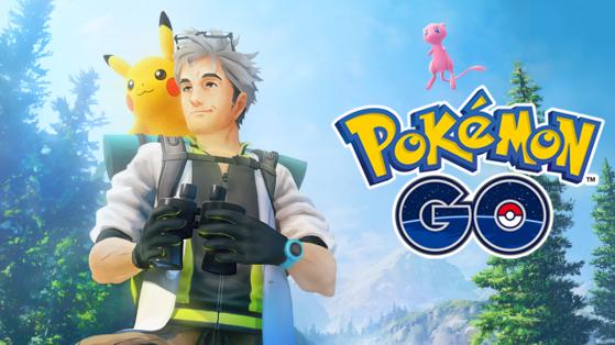 Pokemon Go : infos sur le Buddy Adventure