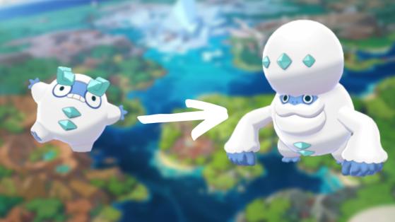 Pokemon Epee, Pokemon Bouclier : Comment faire évoluer Darumarond de Galar en Darumacho ?