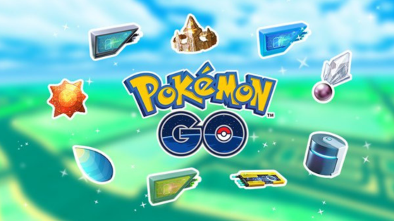 Pokemon GO : Evenement d'évolution, journee de raids