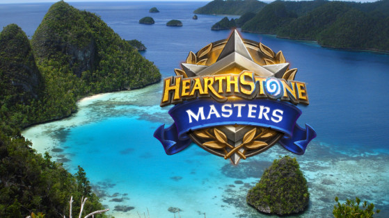 Hearthstone : Masters Tour d'Indonésie
